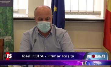 Ce planuri are Ioan Popa?