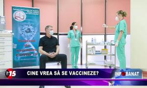 Cine vrea să se vaccineze?