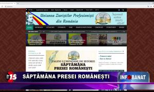 Săptămâna presei românești