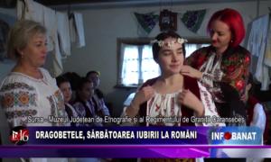 Dragobetele, sărbătoare iubirii la români