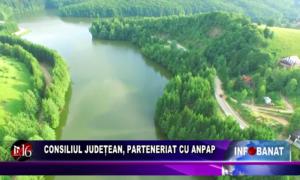 Consiliul Județean, parteneriat cu ANPAP
