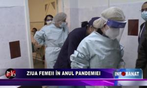 Ziua Femeii în anul pandemiei