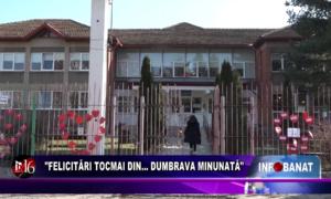 """""""Felicitări tocmai din…  Dumbrava Minunată"""""""