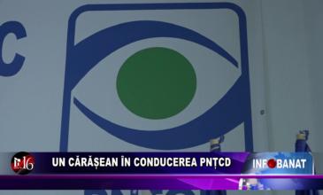 Un cărășean în conducerea PNȚCD