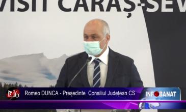 Ce schimbări mai pregătește Romeo Dunca la spital?