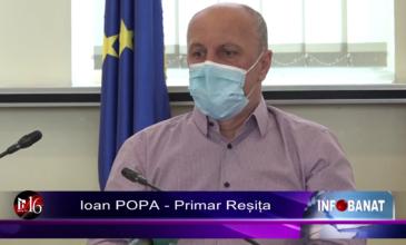 Se anunță reparații capitale la Reșița
