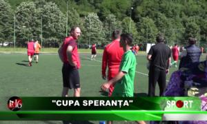 """""""Cupa Speranța"""""""