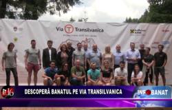 Descoperă Banatul pe Via Transilvanica