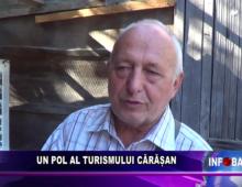 UN POL AL TURISMULUI CĂRĂȘAN