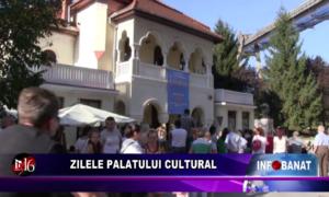 Zilele Palatului Cultural